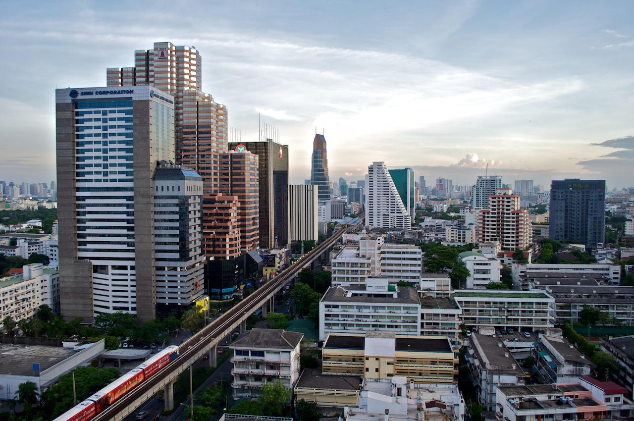 Thai Company Law Changes